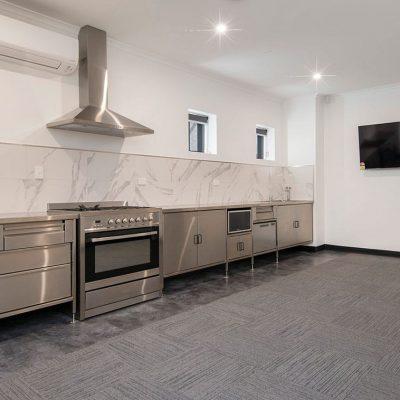 DICE Kitchen Builds